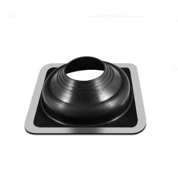 Silicon Rubber Roof Flashing For High Temperature Resistance