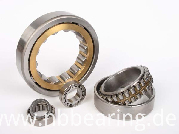 Cylindrial Roller Bearings N1000 Series