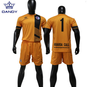Custom sponsors club soccer jerseys