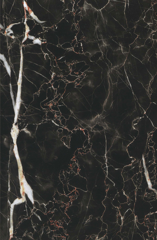 Plastic Materials pvc Marble Uv coating Decorative Sheet