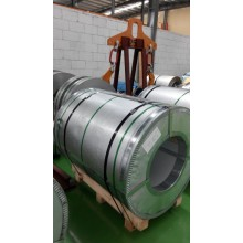 Aluzinc Steel Coil for Corrugation