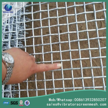 Woven Wire Pig Farming Floor