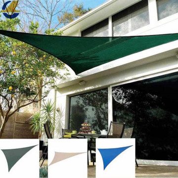 Dustproof 95% Sunshade Barrier Mesh Tarps