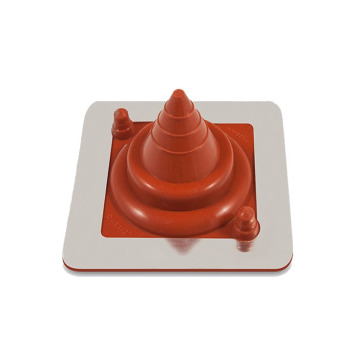 Professional Rubber Roof Flashing For Heat Resistance