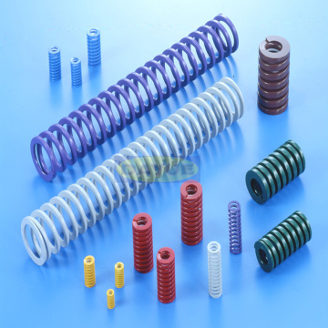 High quality ISO standard mould spring