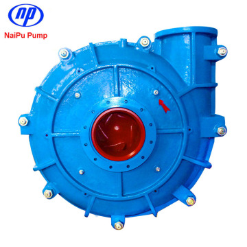 14/12 12 inch Wear Resistant Chrome Slurry Pump