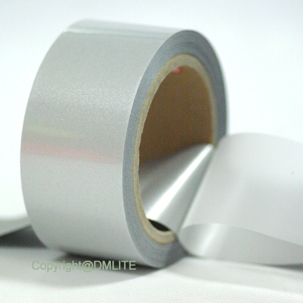 Silver Heat Transfer Reflective Films