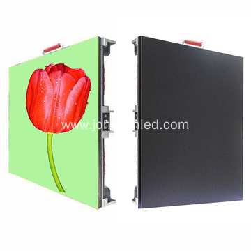 Light Indoor LED Display Rental Usage