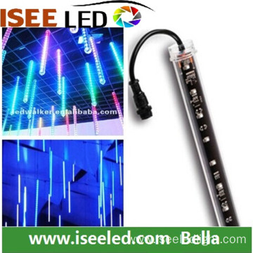 Sound activated RGB Pixel 3d tube DC12V