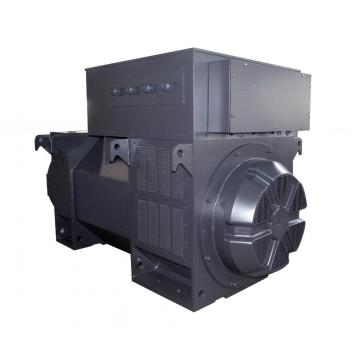High Voltage Three Phase Synchronous Industrial Alternator