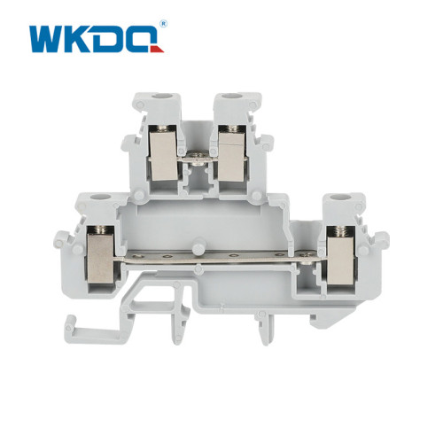 Double Layer Terminal Block