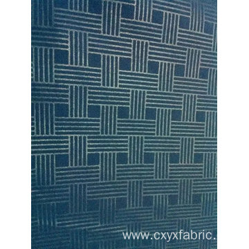 polyester emboss microfiber fabric