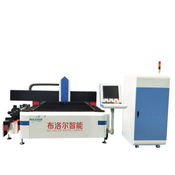 CNC fiber laser cutting machine price