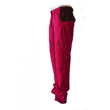 Protective working cargo trousers