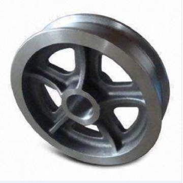 Precision casting of stainless steel