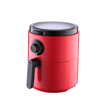 Portable Kitchen Appliance Sharp Color Air Fryer