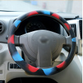 Hot sale factory price car steering wheel cover