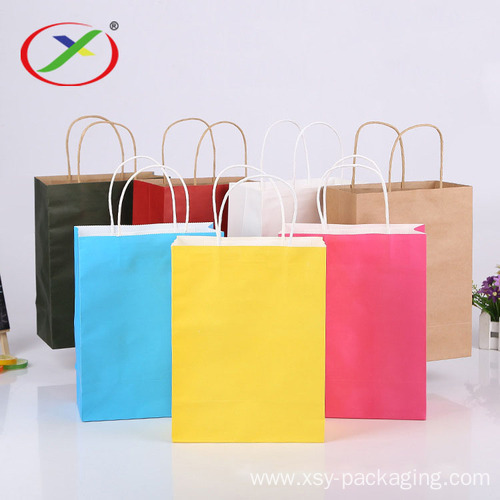 food grade white kraft paper bags