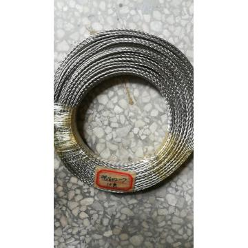 Flexible SS Metal Hose Sleeve