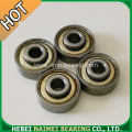 Customized Sliding Roller Bearings