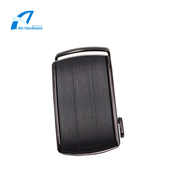 Genuine Leather Belt Hardware Accessories Buckle