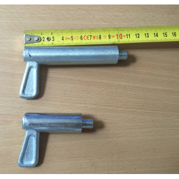 Truck Door Bolts and Latches