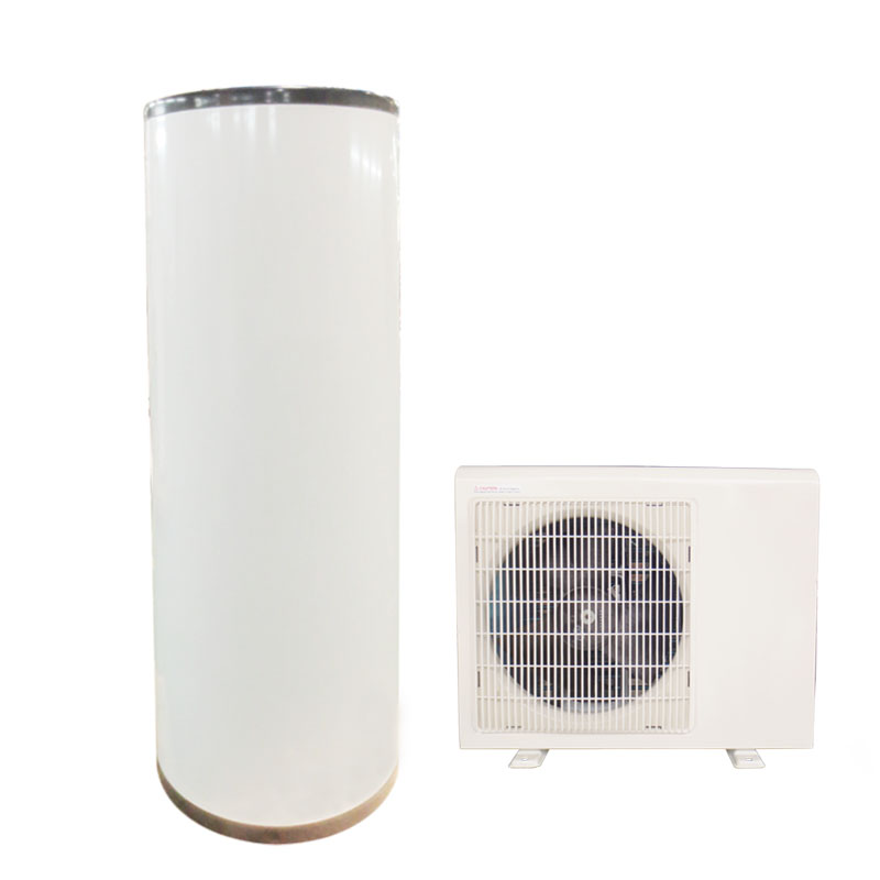 Split Heat Pump Unit