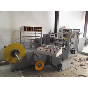 Excellent quality iron slitting machine