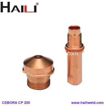 CEBORA Plasma Parts CP 200 Nozzle 1.3MM