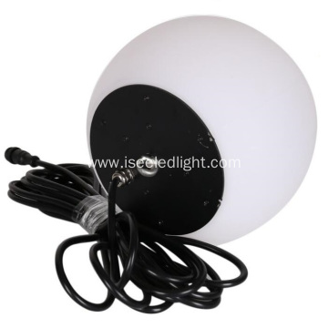 24V Milky LED Ball Light 40cm