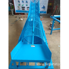 QX-200 coupling cleaning machine