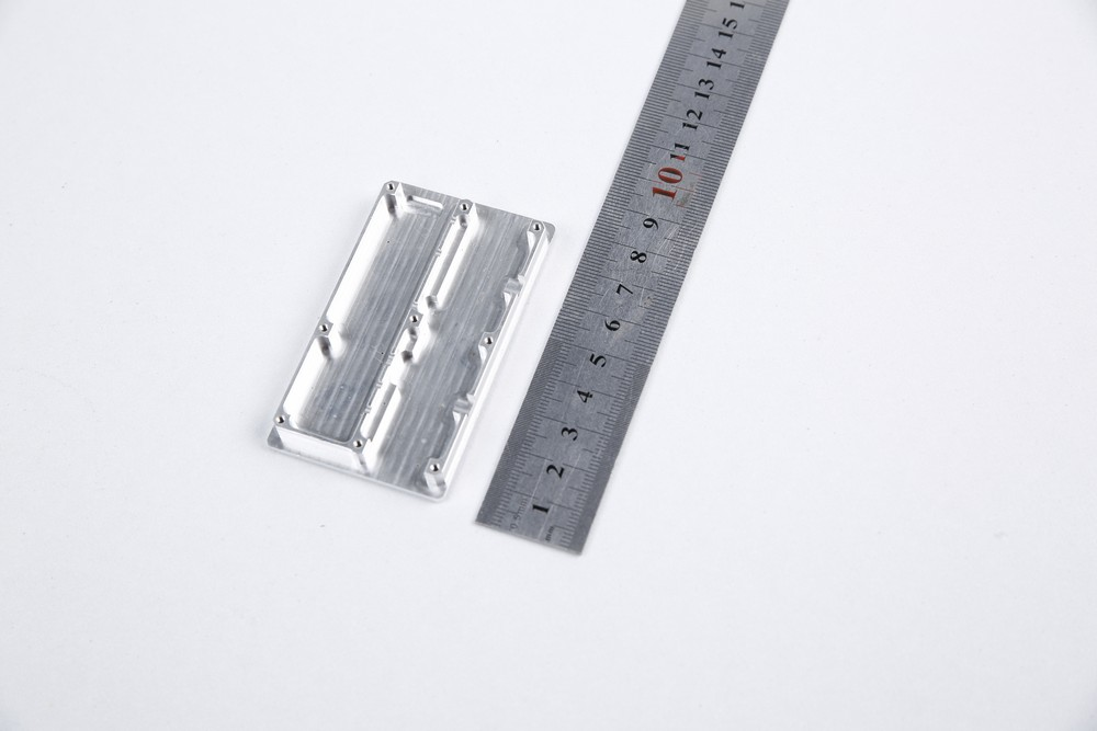 Custom High Precision Aluminum Parts CNC Milling