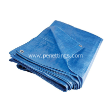 High Quality Waterproof PE Laminated Tarpaulin for Cover