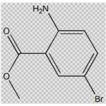 Organic Intermediates Methyl 2-amino-5-bromobenzoate