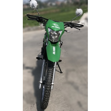 HS150GY-C Off-road Gas Motorcycle New Looking