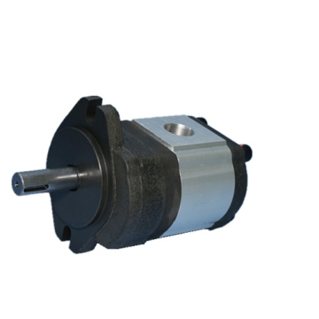 Caterpillar mini excavator gear pump