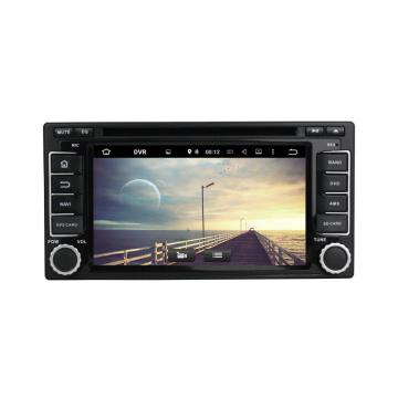 Android 7.1 car multimedia gps ji bo Subaru Forester / Impreza