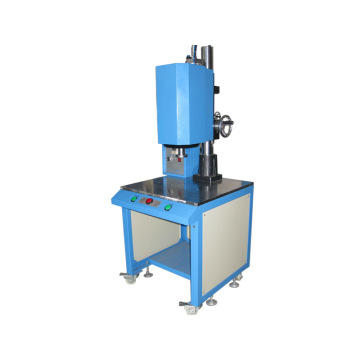 Ultrasonic Rotary Melting Machine