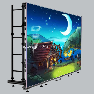 Clearly Led Backlit Displays Screens