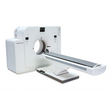 coronary Computed Tomography scanner