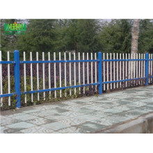 Power Coated Wrought Iron Fence