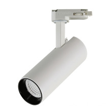 Dimmable Commercial Track Light CRI80 CRI90 10-40W