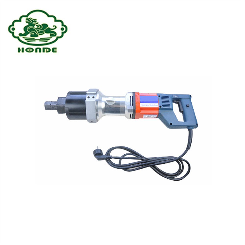 Pile Drilling Machine