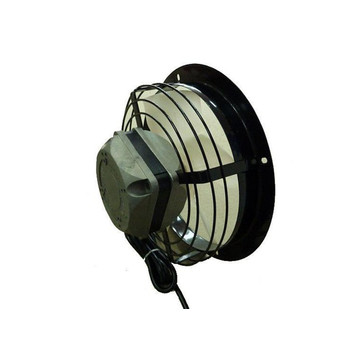 Closed type construction shaded pole motors CE for HVAC industry