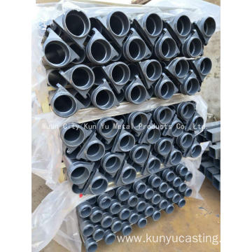 Rainwater Pipe Drainage System
