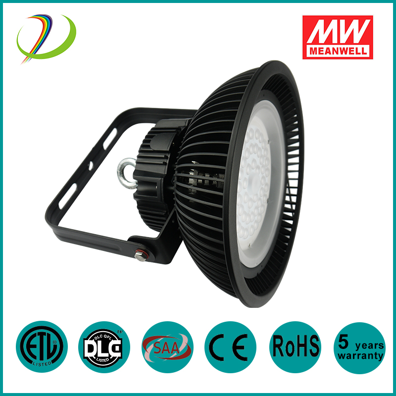 LED High bay Light 4