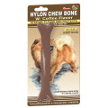 "Percell 7.5"" Soft Chew Bone Coffee Scent"