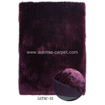 Elastic & Silk Shaggy high quality Carpet