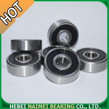 Deep Groove Ball Bearings 6300 Series