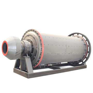 Feldspar quartz grinding plant energy saving ball mill